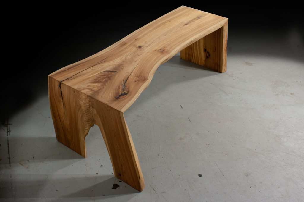 WCC-Bench_Waterfall_Elm_2